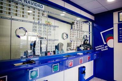 Administración de Loterías: Loteriacano.com