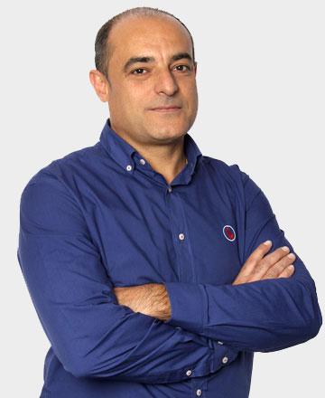 Lotería Cano: Carlos