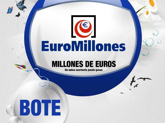 Bote de Euromillones: Loteriacano.com