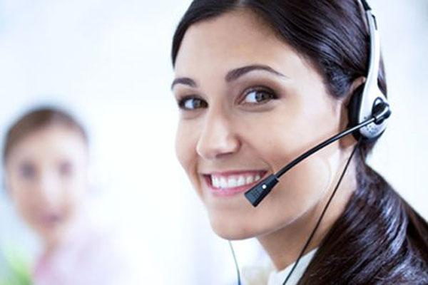 Lotería Cano: Atención telefónica